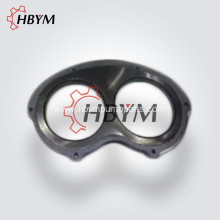 Sany Factory Wear Plate And Ring